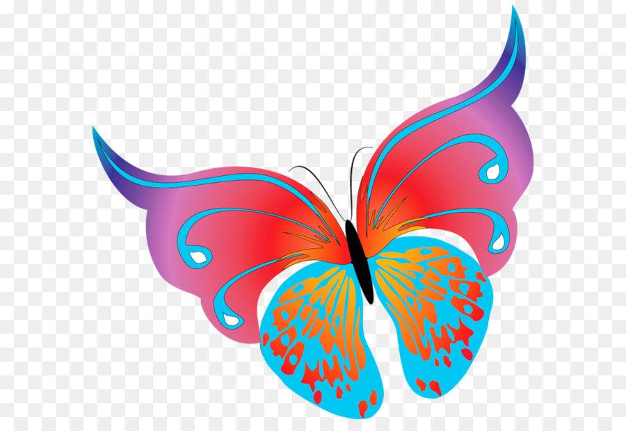 Картинки для детей рисованные бабочка, улыбка