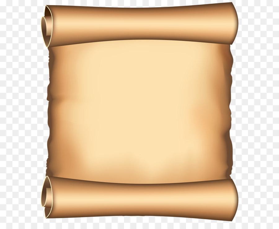 Картинка свиток для фона