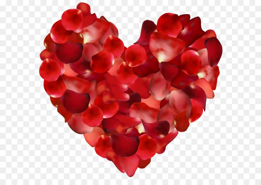 Сердце из сердечек картинки работа большей
