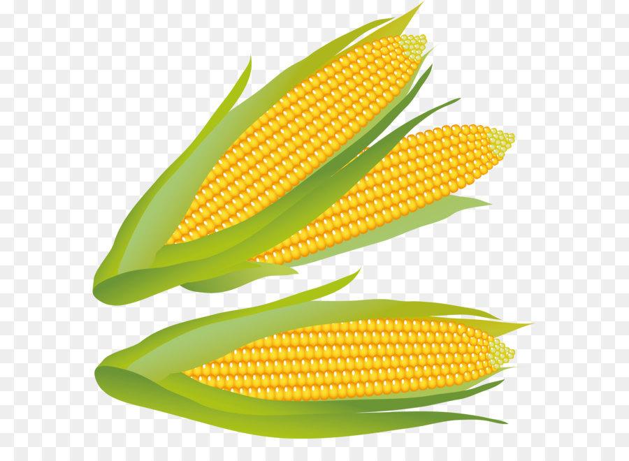 Картинки кукуруза на прозрачном фоне