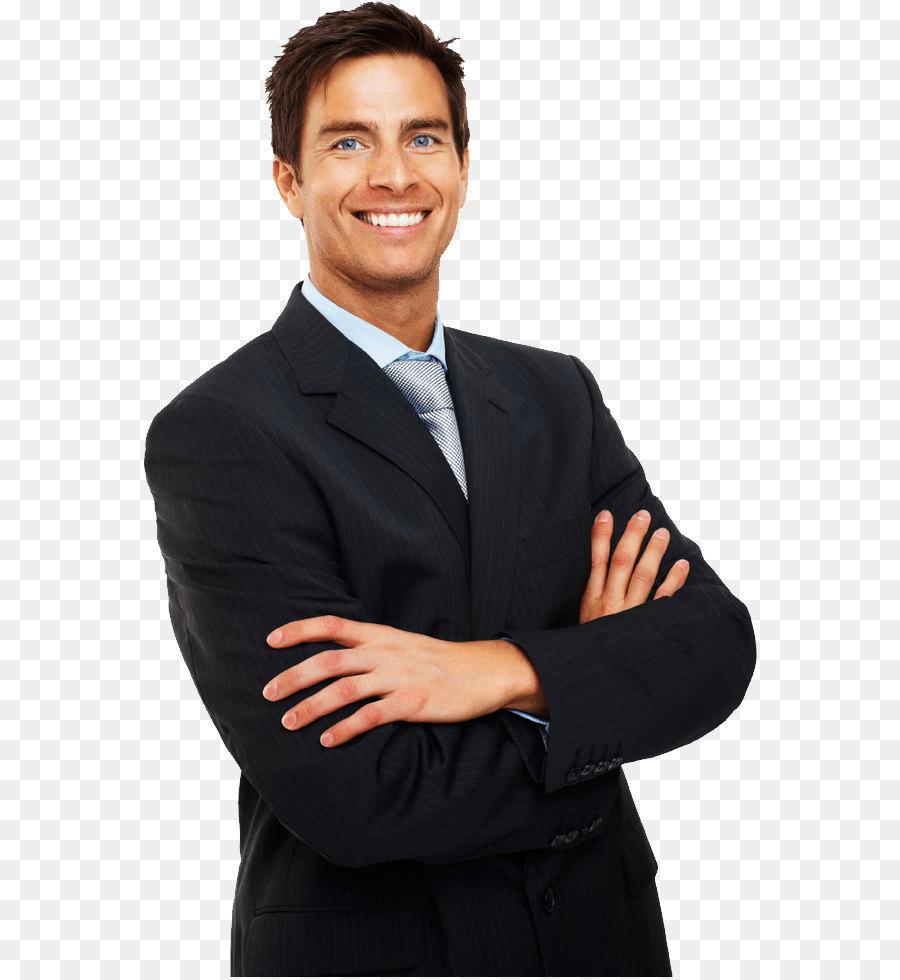 Businessperson,