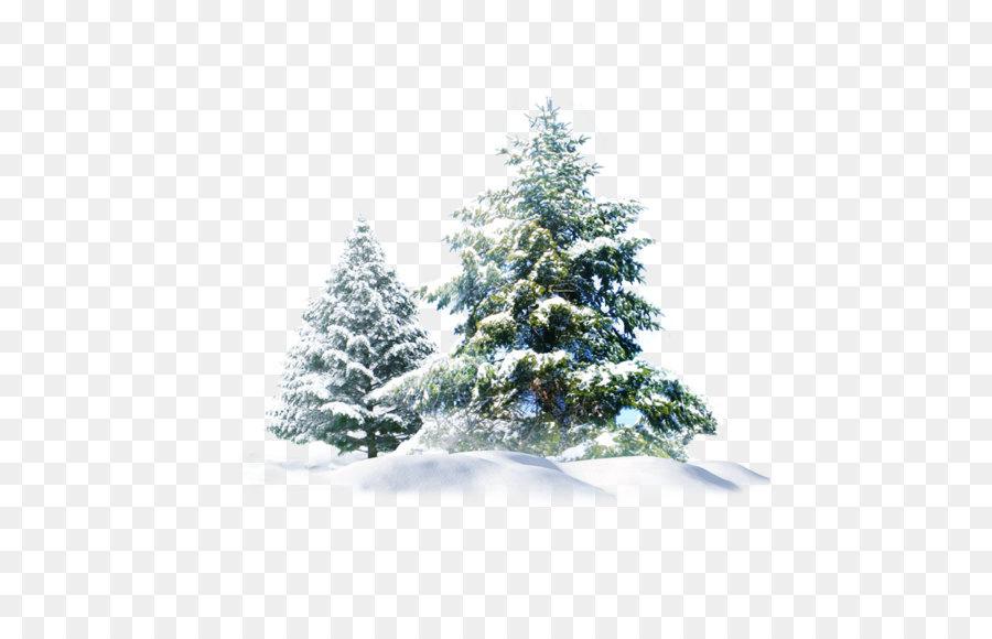 снег,