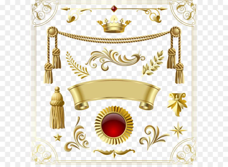 корона,