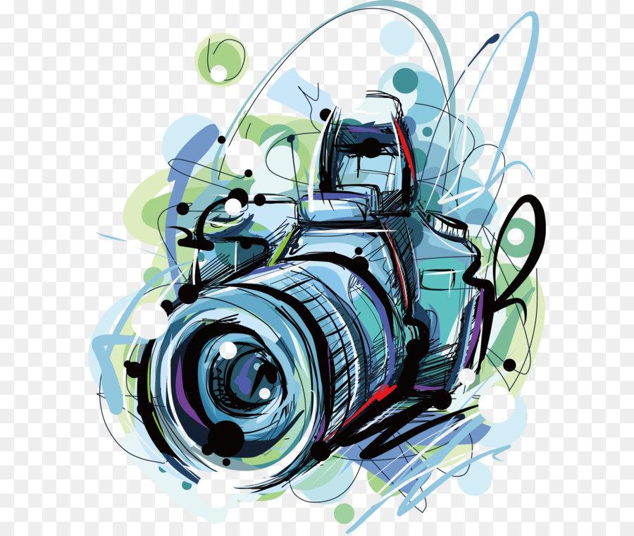 камеры,