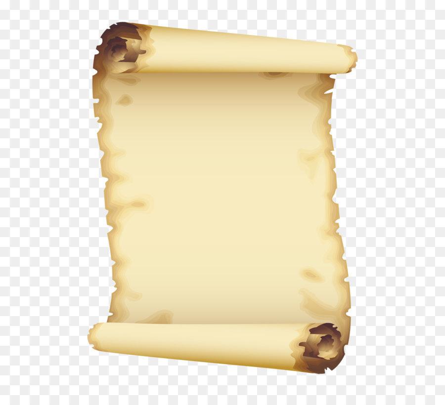 Свиток документа картинка