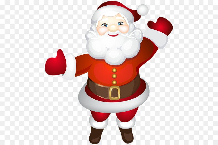Санта клаус в картинках для детей, французском
