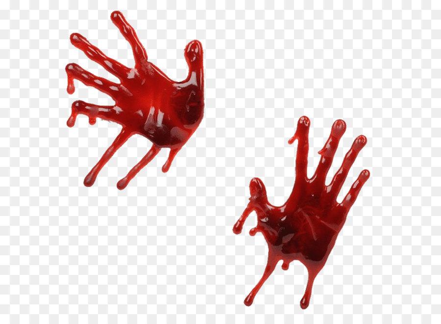кровавый отпечаток руки картинки нашей компании