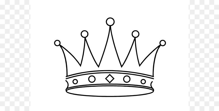 Картинка корона раскраска для детей