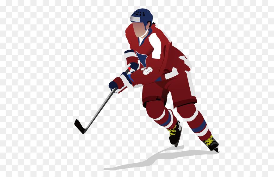 Картинка хоккеисты для детей на прозрачном фоне