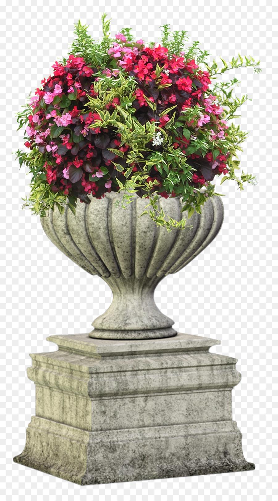 Уличные вазы для цветов картинки