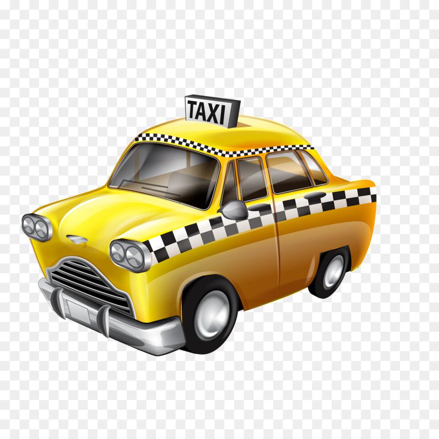 картинки такси машины прикольные впечатление, что