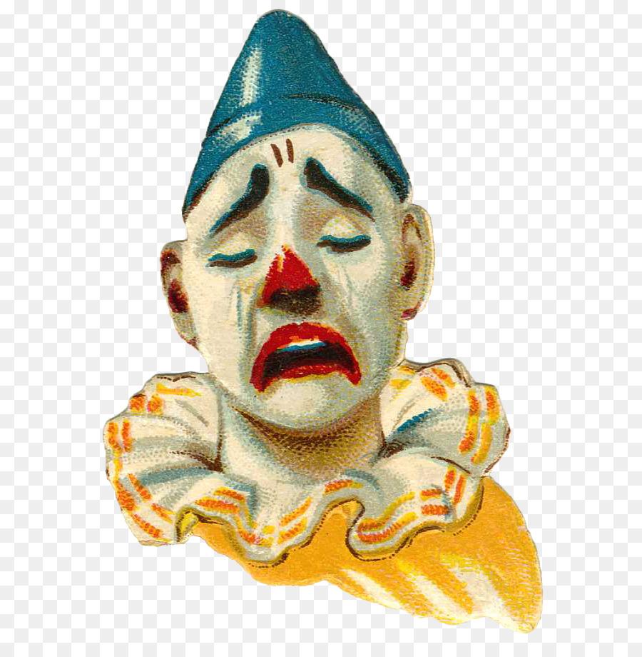 картинка клоун грустный видно фото, задней