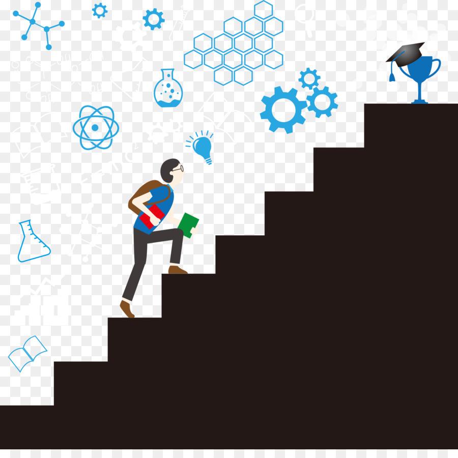 картинка человечек на лестнице успеха поговорим