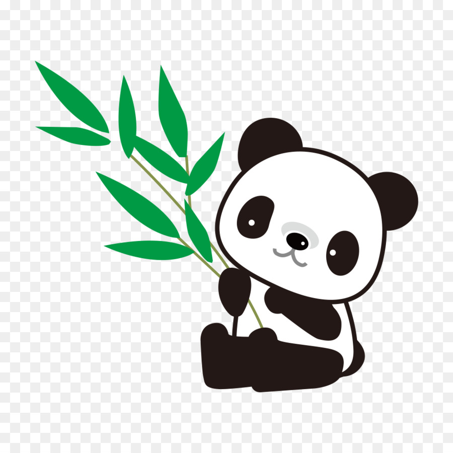 Картинка для детей панды