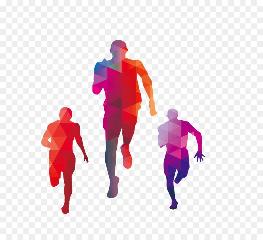 приятно работать, логотип бегущего мужчины картинка сверху