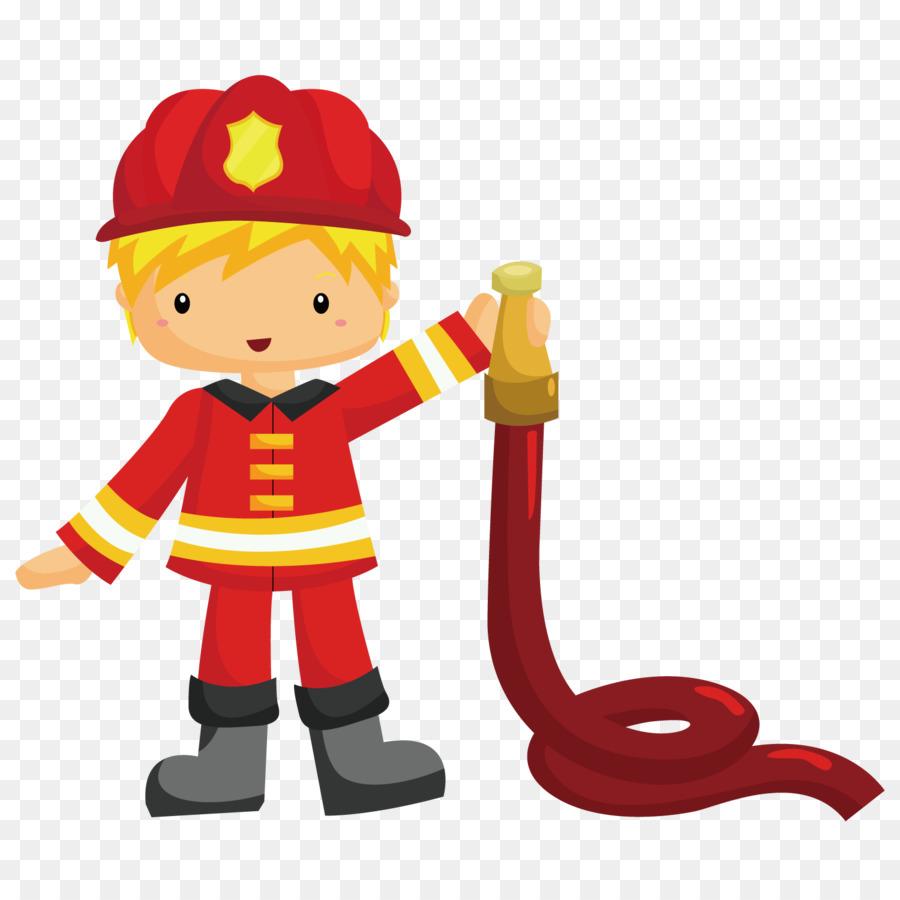 Детские картинки пожарного