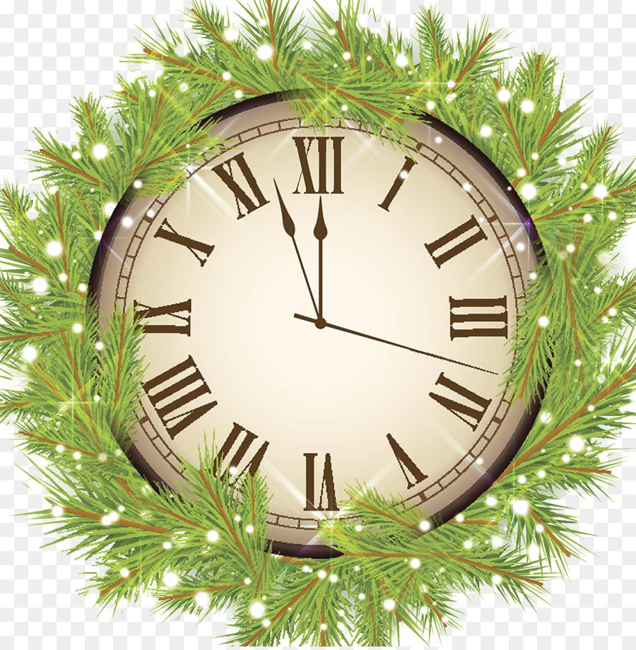 смутные рождественские картинки на часы что