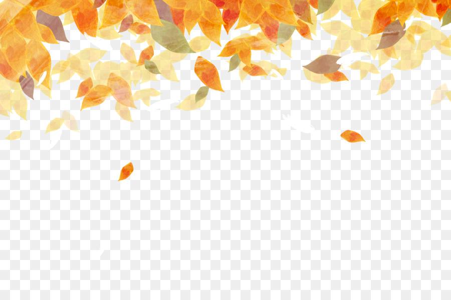 осень,