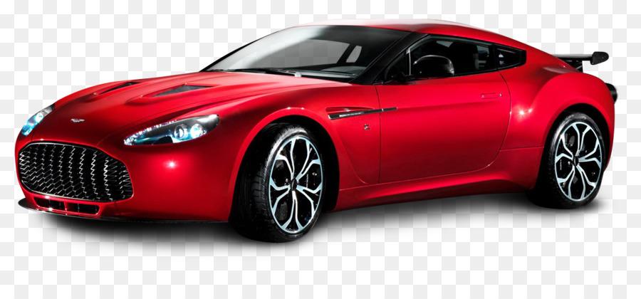 Картинка красная машина на прозрачном фоне