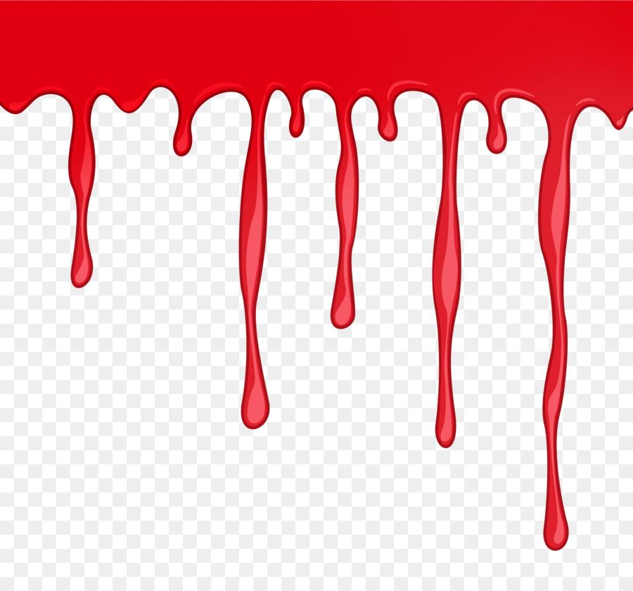 Кровь стекает картинка