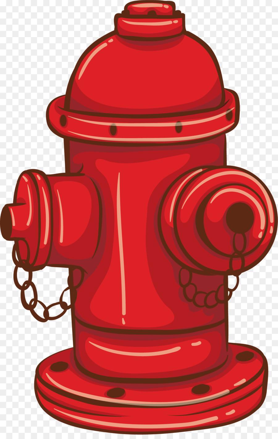 Картинка пожарного гидранта, поздравлением днем