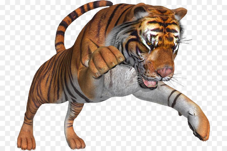 ферме является тигр фото на прозрачном фоне высших