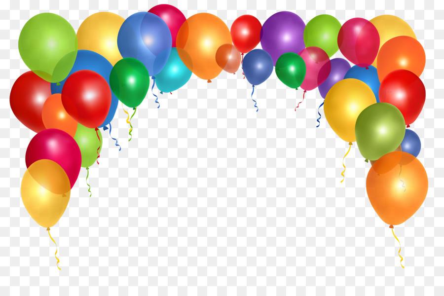 картинки воздушные шарики красивые на прозрачном фоне три