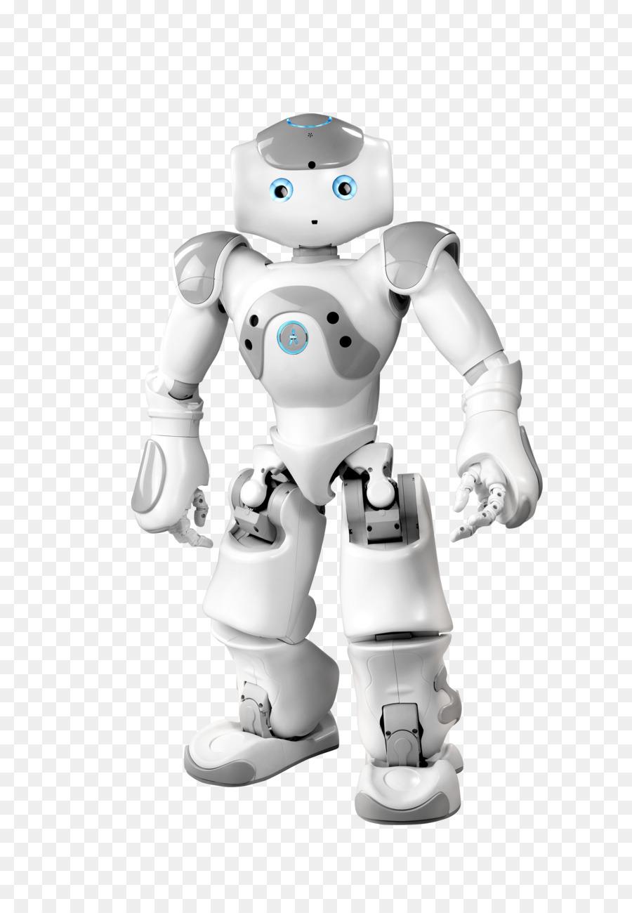 Картинка робота на прозрачном фоне