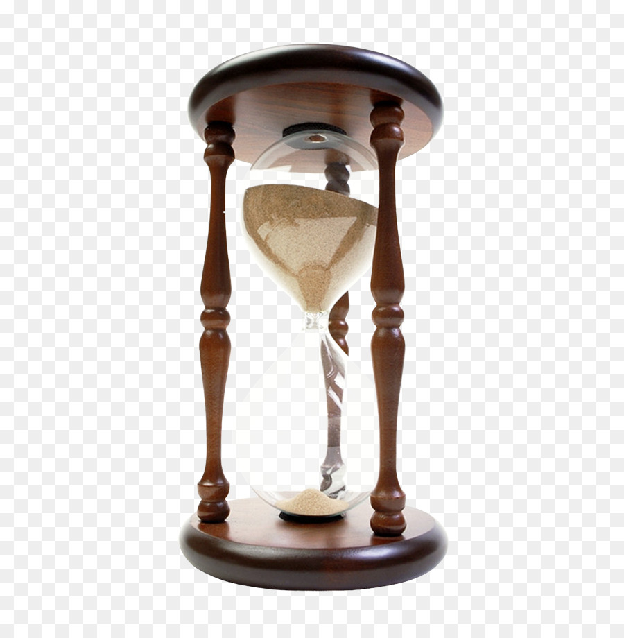 Картинка песочные часы на белом фоне