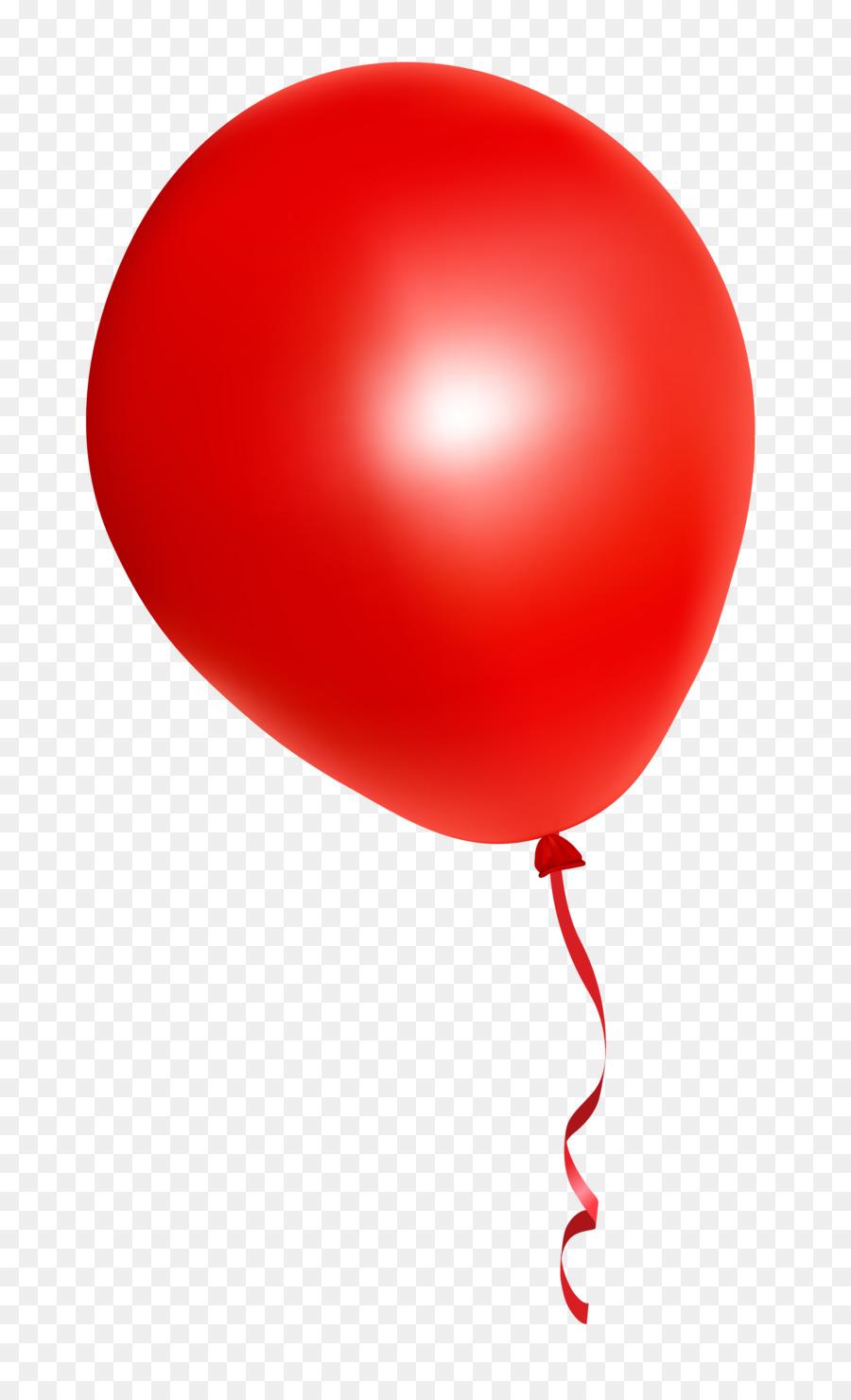 Красный шарик воздушный картинка перед