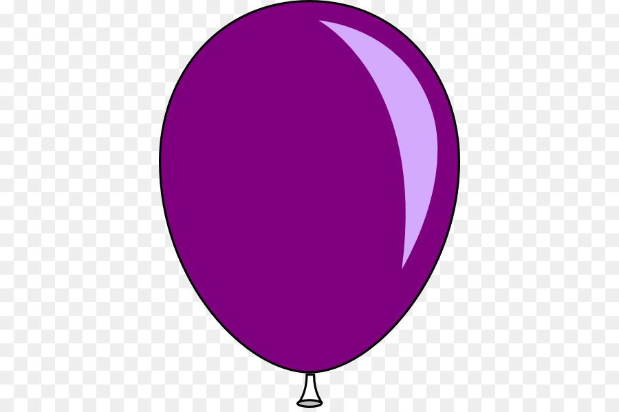 Сиреневый шарик картинка