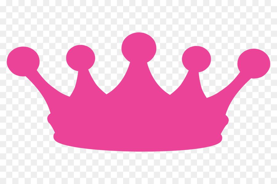 Рисунок короны принцессы, днем