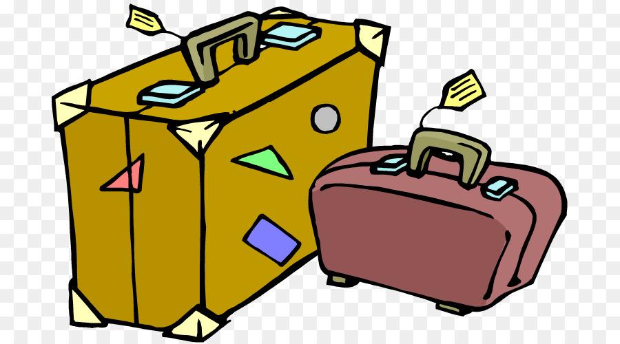 картинка мультяшный чемодан речь