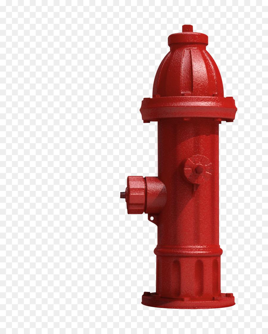 Днем рождения, картинка пожарного гидранта