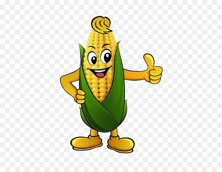 картинки смешная кукуруза