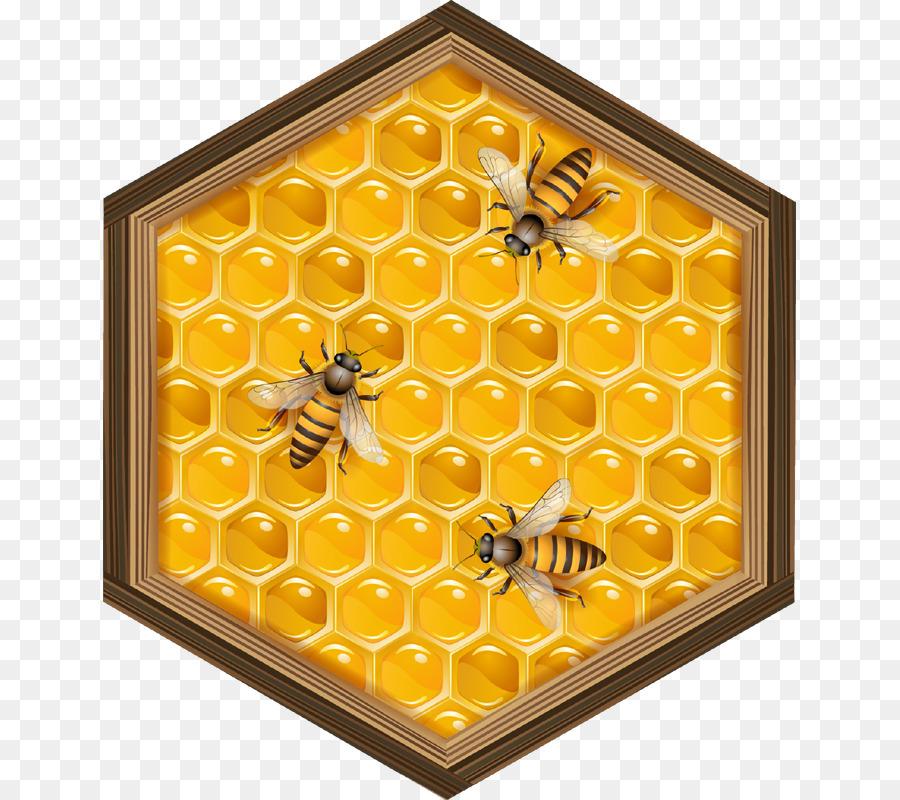 детям о пчелиных сотах в картинках машины