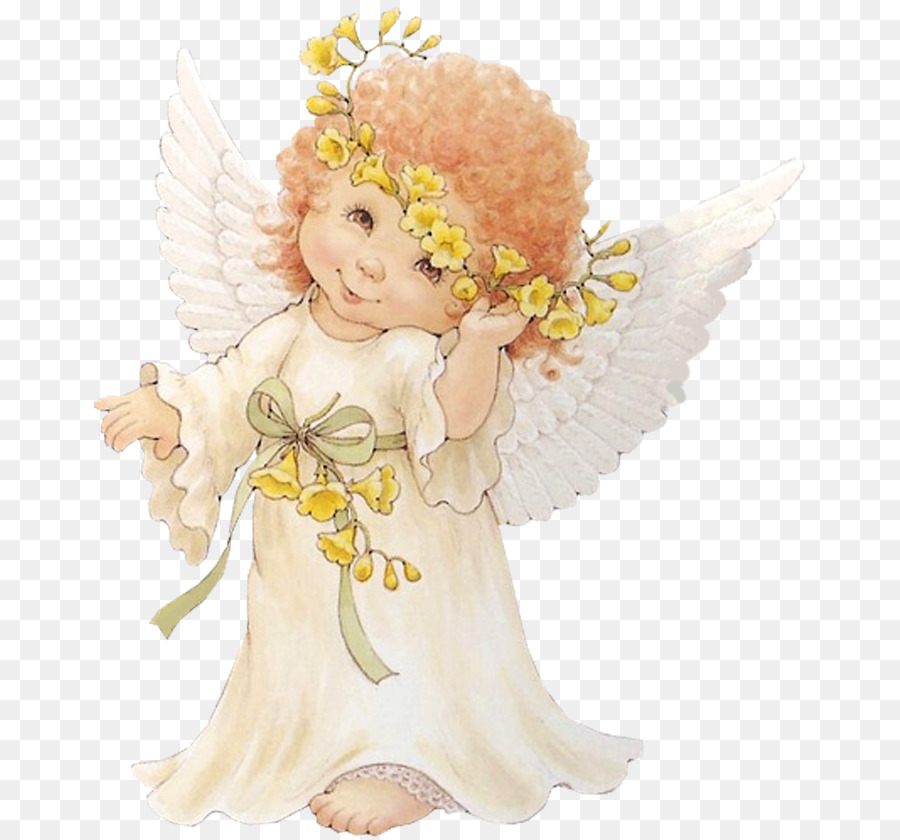 Живые смайлики, картинки и анимашки ангелочки