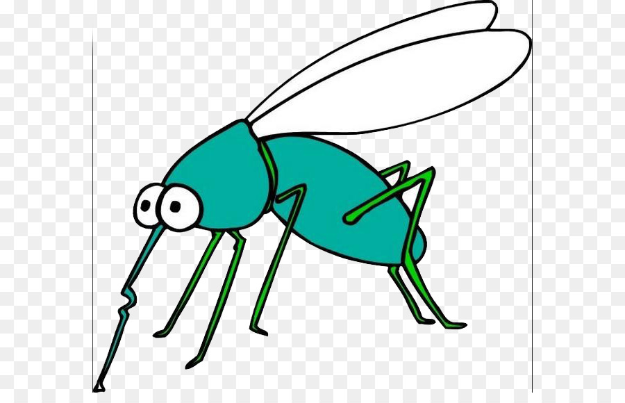 Картинки клипарт комар