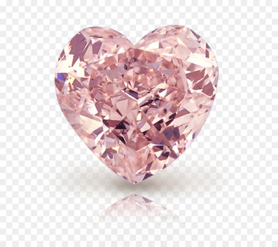 Розовый бриллиант картинки