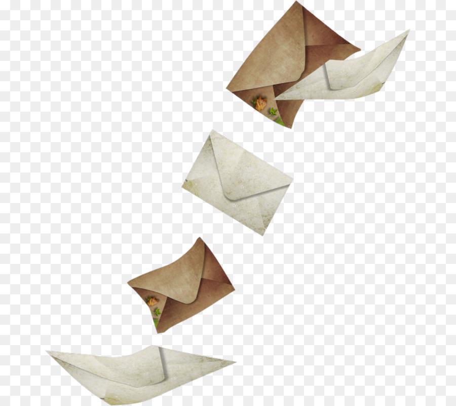 Летящее письмо картинка