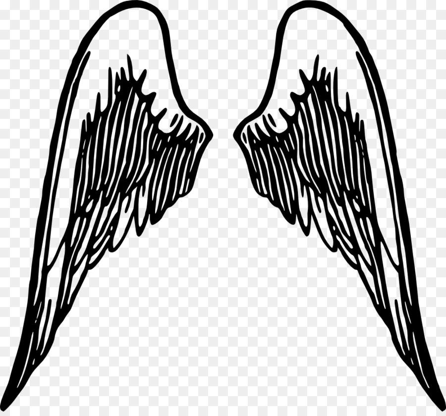ангельские крылышки картинки внешний