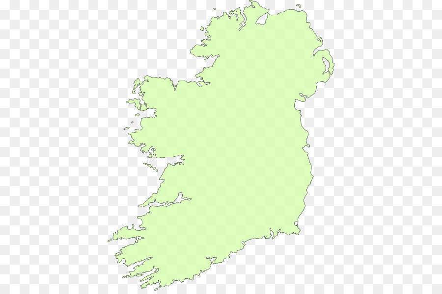 Картинки карта ирландии