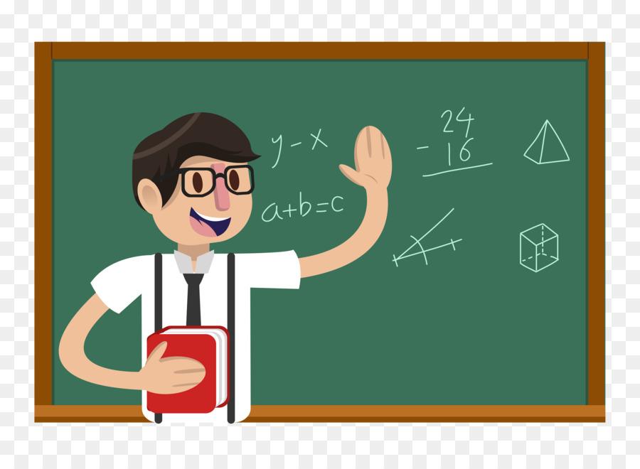 Картинки для детей учитель математики