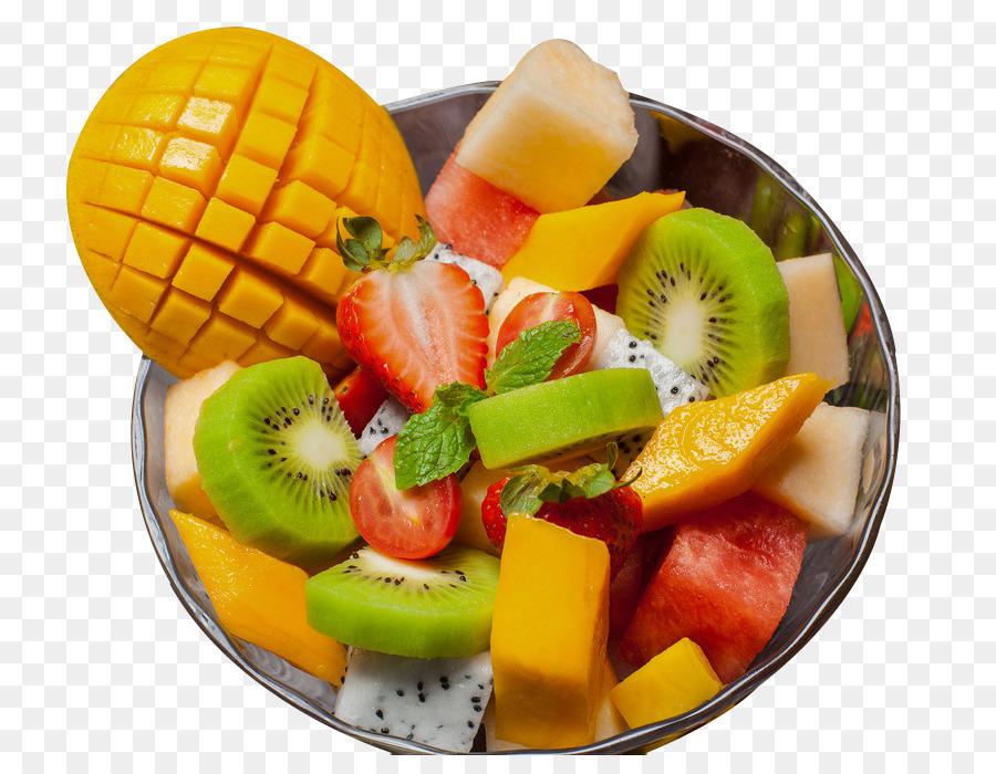 фруктовый салат рисунки