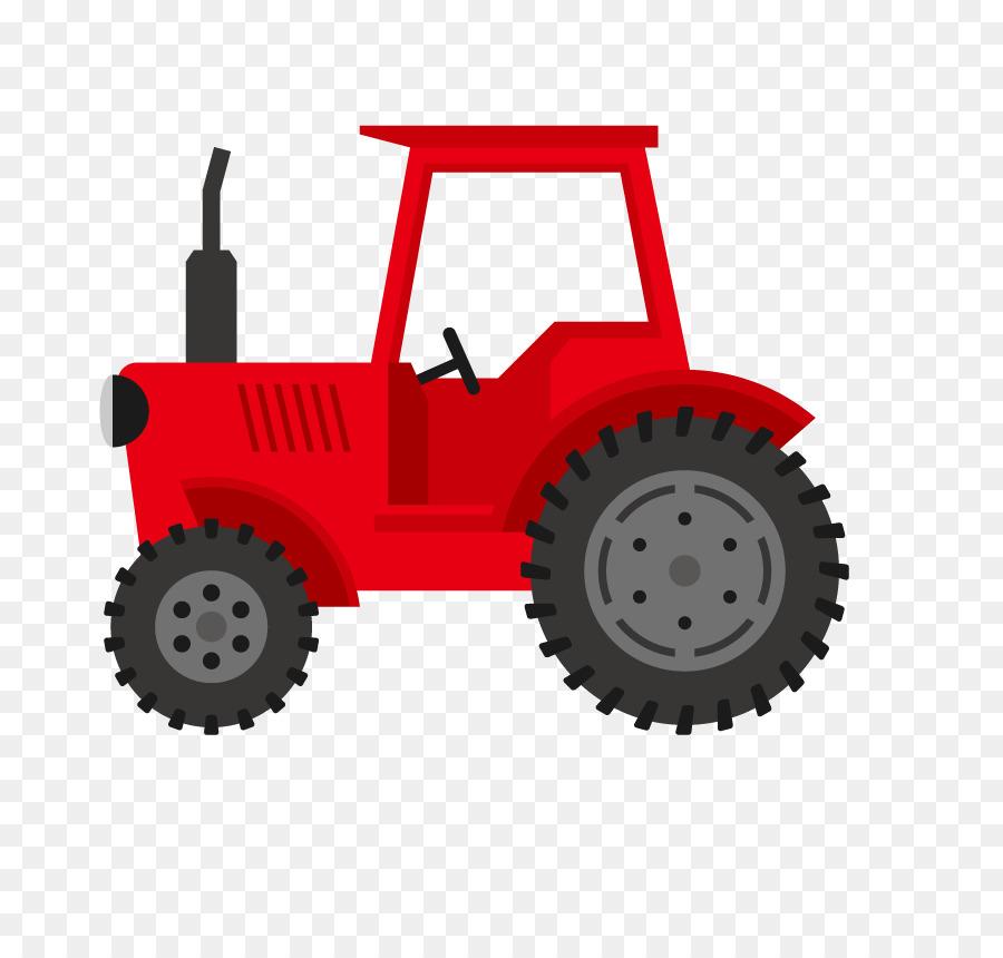 картинки для малышей трактор каждой