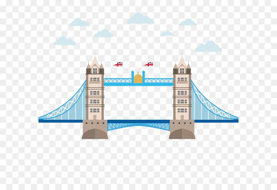 Картинка мост анимация
