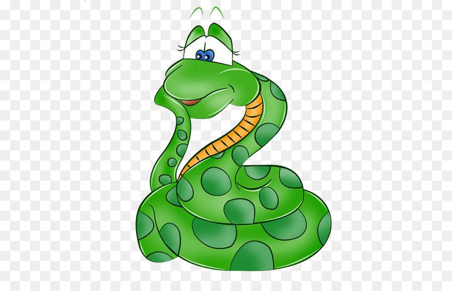 Открытка со змейкой, поздравления