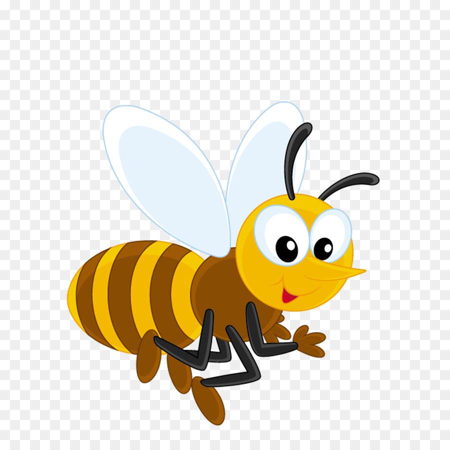 Картинки пчелы детям