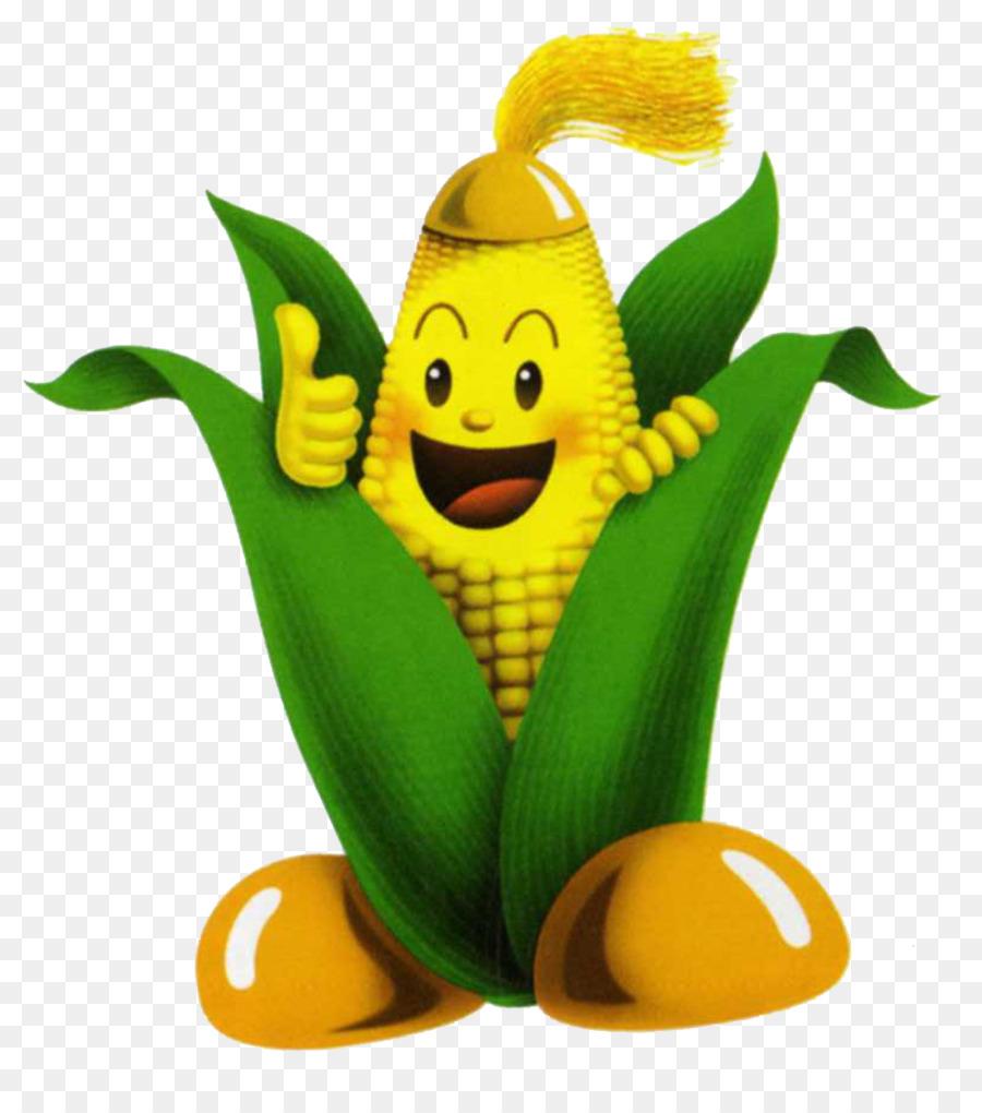Кукуруза мультяшная картинки