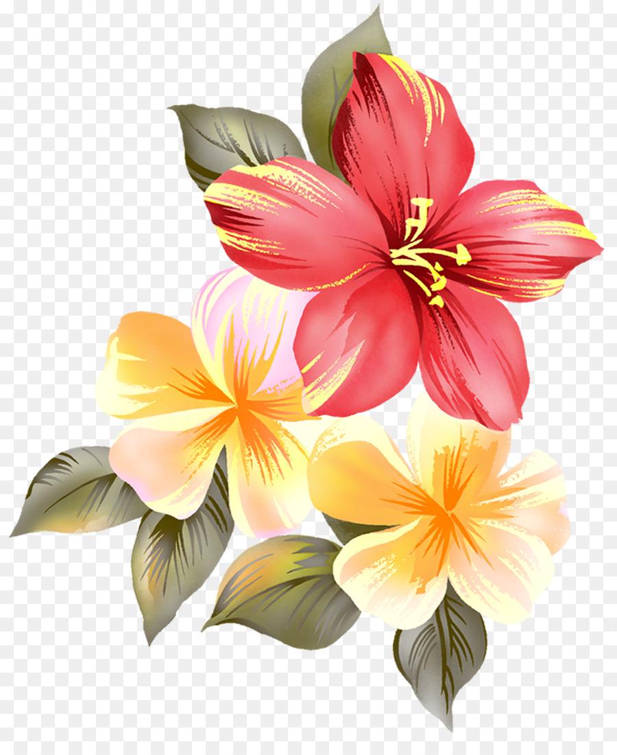 Прикольные, картинки нарисованные цветы